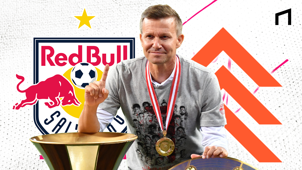 Mengenal Jesse Marsch, Pelatih Baru RB Leipzig Asal Amerika Serikat