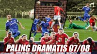 Mengingat Betapa Dramatisnya Final Liga Champions 200708