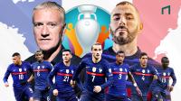 Meraba Kekuatan Timnas Prancis Di Piala Eropa 2020