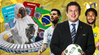 5 Fakta Copa America 2021 yang Wajib Kamu Ketahui!