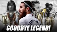 Akhir Kisah Legendaris Sergio Ramos Setelah 16 Tahun Bersama Real Madrid