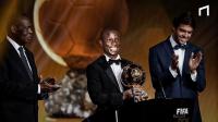 Alasan Mengapa N'Golo Kante Layak Raih Penghargaan Ballon D'or
