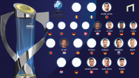 Analisis Susunan Tim Terbaik Euro U 21 yang Penuh Talenta