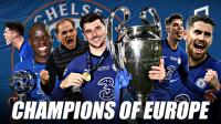Bagaimana Chelsea Meredam Perlawanan City Di Final Liga Champions Eropa