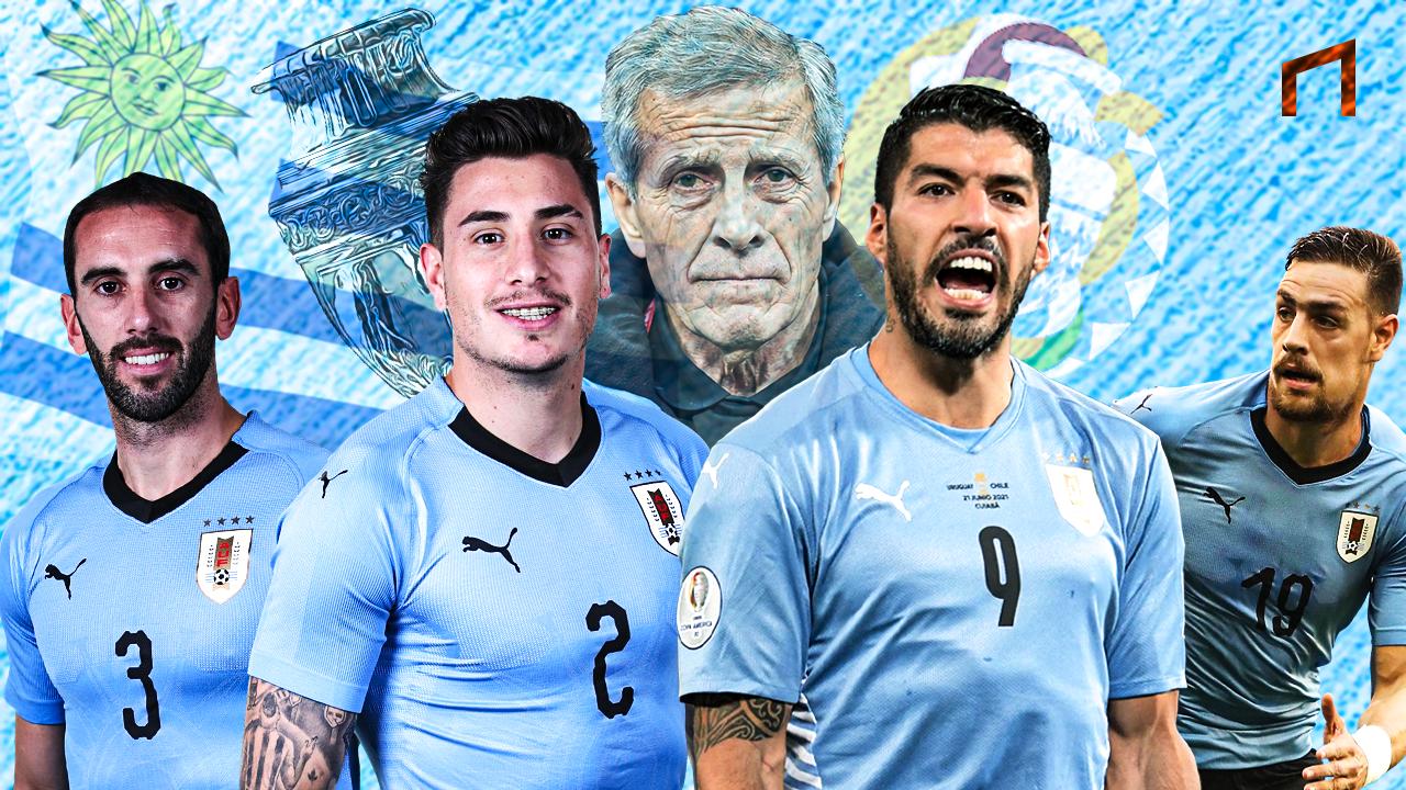 Copa America dan Timnas Uruguay Sebagai Raja Sesungguhnya