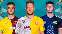 Jarang Main di Klub, 5 Pemain Ini Tampil Bagus di Euro 2020