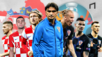 Misi Rumit Kroasia Mengulang Kejayaan Piala Dunia 2018 Di EURO 2020