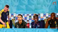 Ngomongin Trend Menyingkirkan Botol Di Ajang EURO 2020