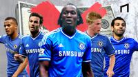 Pemain Yang Tidak Seharusnya Dijual Chelsea
