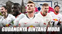 RB Leipzig, Rajanya Transfer dan Pengembangan Talenta Muda