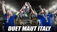 Meski Sudah Tua, Bonucci & Chiellini Bisa Jadi Duo Bek Terkokoh Di EURO 2020