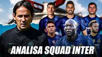 Bagaimana Penampakan Formasi Inter Milan Dibawah Asuhan Simone Inzaghi