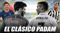 Menyambut Persaingan Baru El Clasico Tanpa Messi & Ronaldo