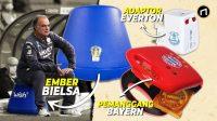 Merchandise Tak Masuk Akal yang Dijual Official Store Klub Sepak Bola Eropa