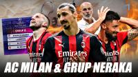 Tergabung di Grup Neraka, Bagaimana Peluang AC Milan di UCL 2021 2022_2
