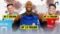 Ditengah Krisis Akibat Pandemi, Klub Ini Tetap Membeli Pemain Dengan Harga Mahal