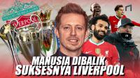 Jasa-Jasa Michael Edwards Kepada Liverpool