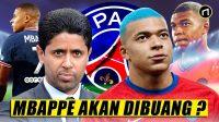 Mengapa PSG Memang Harus Segera Melepas Mbappe