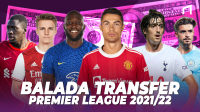 Rekap Bursa Transfer Liga Inggris Arsenal Boros, Chelsea Brilian, dan MU Untung Besar