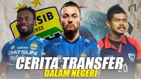 Transfer Menghebohkan Dalam Sejarah Sepakbola Indonesia F