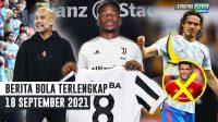 PANAS! Pep Ribut dengan Fans City 😱 Cavani Tak Senang CR7 di MU 🤔 Pogba Pulang ke Juventus
