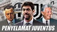 Keluarga Agnelli, Dinasti Di Balik Kejayaan Juventus