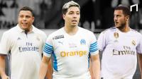Kisah di Balik Buncit nya Perut Para Pemain Bola