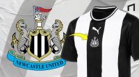 Mengapa Ada Kuda Laut di Logo Newcastle United