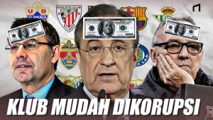 Mengenal Kepemilikan Socios pada Klub La Liga Spanyol