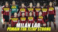 Mengenal Milan Lab Sebagai Kunci AC Milan Memaksimalkan Potensi Pemain