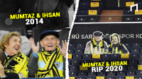 Tetap Dukung Klub nya Hingga Meninggal! Kisah Fanatisme Para Suporter