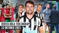 Ronaldo Raja Hattrick - NGERI! Newcastle Borong Pemain Juve - Akhirnya Ramos Debut di PSG